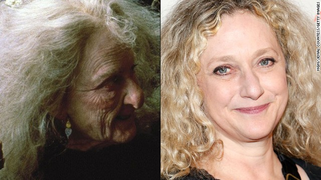 "Carol Kane played Miracle Max's wife, Valerie, and helps him realize that he lost his confidence. But Kane's work extends far beyond ""The Princess Bride,"" including her work in the musical ""Wicked"" and TV appearances on shows like ""Girls"" and ""Law and Order: SVU."""