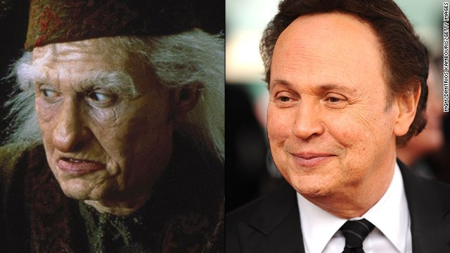 "Billy Crystal's magical sense of humor was put to good use as Miracle Max, who knows a medicine man is only as good as the woman behind him. Crystal has been incredibly prolific since his role in the 1987 cult favorite, lately signing on to star in <a href='http://www.deadline.com/2014/03/billy-crystals-fx-pilot-the-comedians-picked-up-to-series/' target='_blank'>FX's sitcom ""The Comedians""</a> with Josh Gad."