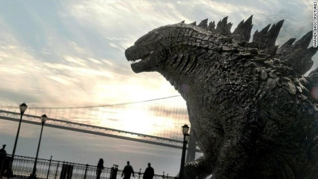 'Godzilla' sequel in the works