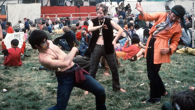 "Sex, drugs and rock 'n' roll defined the 1960s. But the decade was also a time of pivotal change — politically, socially and technologically. Check out 60 of the most iconic moments of the decade, and then experience ""The Sixties"" on CNN."