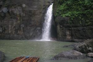 Parque Nacional de las Cataratas de Pagsanjan, Filipinas