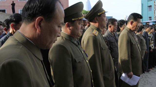 Corea del Norte reporta un 'serio accidente' tras el colapso de edificio