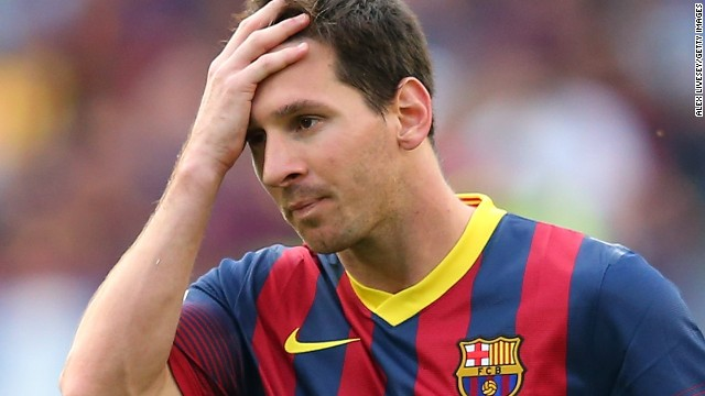 For Barcelona, the future is less certain. Star player Lionel Messi agreed a new contract before the Atletico game, but a new coach will need to revamp an aging squad.