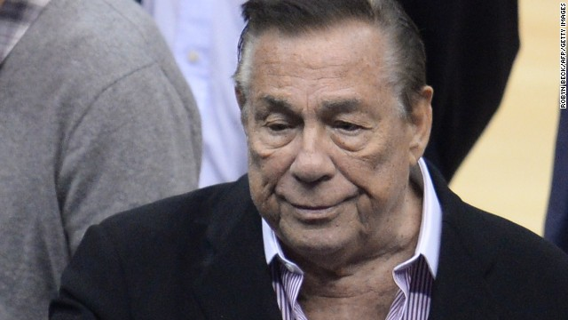 Lawyers for Donald Sterling filed paperwork to have the probate court trial over the sale of the Los Angeles Clippers moved to federal court.