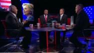 "Clinton's ""inevitability"" problem"