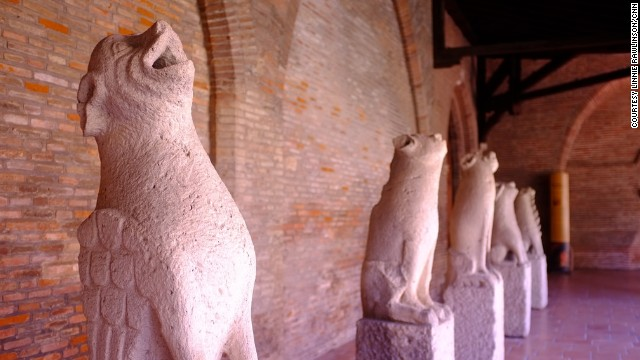 The Musee des Augustins has medieval carvings, Romanesque sculptures and fine paintings on display. There are also some impressive gargoyles.