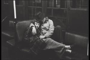 Stanley Kubrick: Ojos bien abiertos