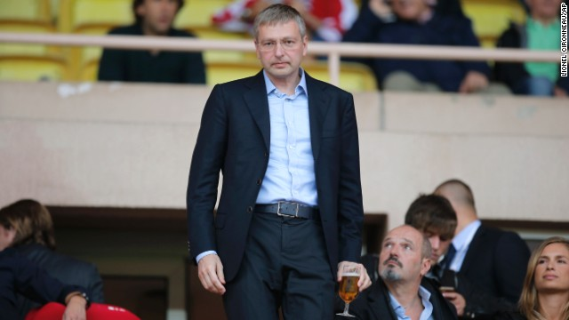 "Russian oligarch Dmitry Rybolovlev has been ordered to pay his wife $4.5 billion in a settlement being called the ""most expensive divorce in history."" Click through to see some other pricey splits in recent history."