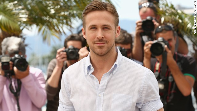 Cannes critics don't like Ryan Gosling, either