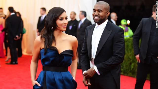 Kim Kardashian is a self-described hopeless romantic, and she never stopped searching for the right guy after these former flames burned out. Before Kanye West, whom she's set to marry on May 24 somewhere in Europe, there was: