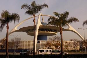 Aeropuerto Internacional de Los Ángeles, EE.UU.