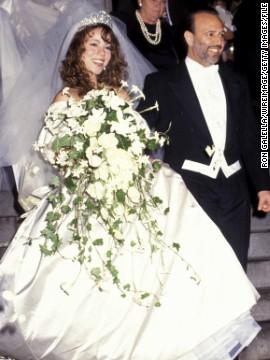 Las bodas más extravagantes de las celebridades