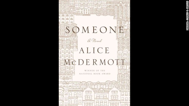 "Donoghue also plans to pick up ""Someone..."" by Alice McDermott. The book shares one woman's journey from childhood to old age."