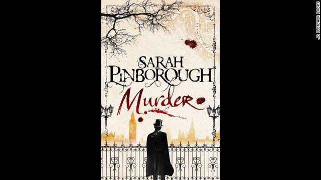 "Lotz is planning to read ""Murder"" by British novelist Sarah Pinborough. It's a thriller about a police surgeon in London in the era of Jack the Ripper."