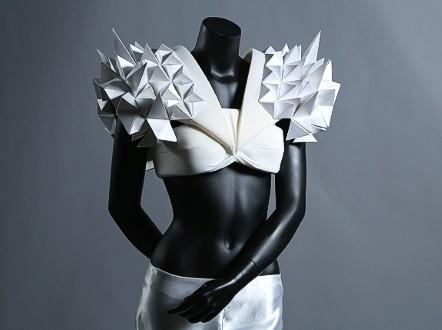 Origami Fashion Designers