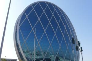 Sede de Aldar, EAU