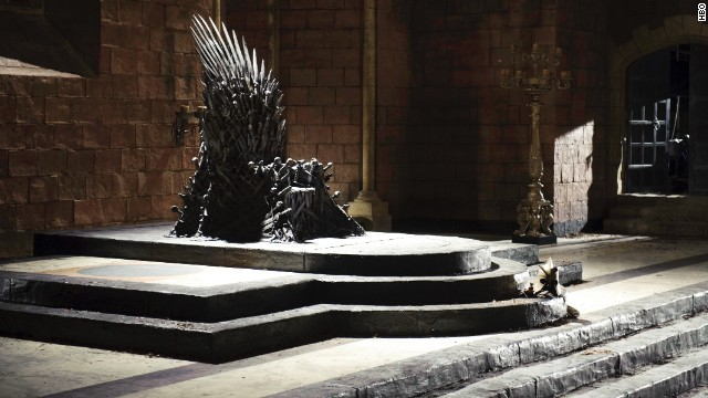 'Game of Thrones' trumps 'Sopranos,' and more news to note