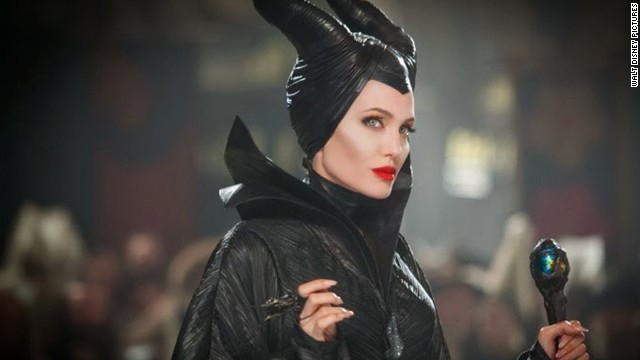 "<strong>Best:</strong> Angelina Jolie lately has become better known as a humanitarian and a mom than a blockbuster star. But with the release of ""Maleficent"" in May, the actress reminded everyone she's still one of Hollywood's few women who can draw big audiences. ""Maleficent"" adds another feather to Jolie's cap, becoming her top-grossing movie to date."