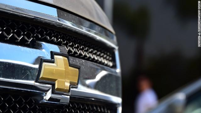 Fallas en vehículos de GM causaron al menos 19 muertes