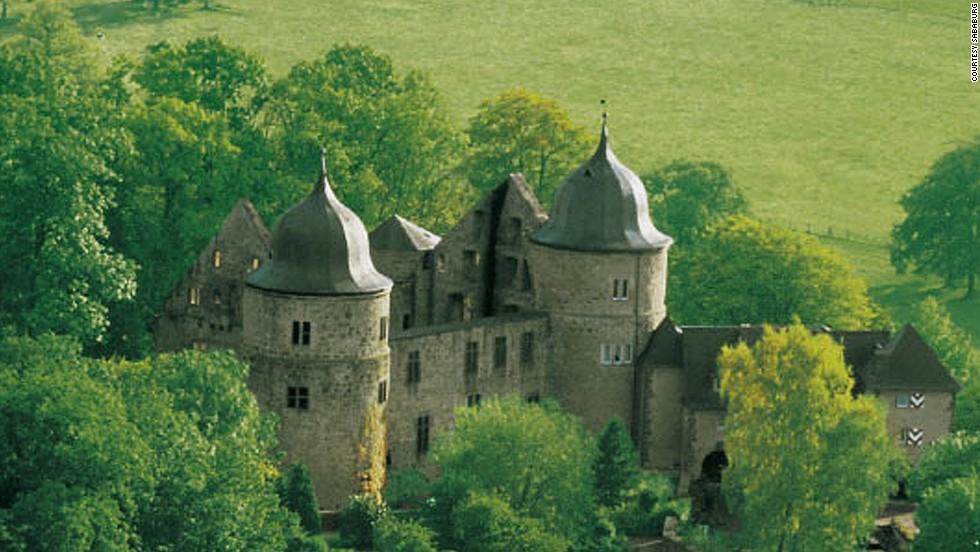 Dornröschenschloss Sababurg, Alemania