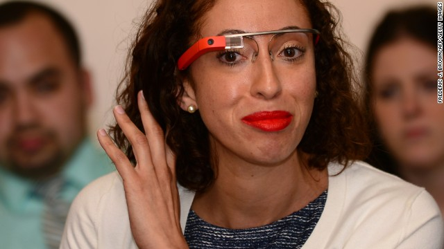 An integrated bone conduction speaker is at the heart of the <strong><a href='http://www.google.co.uk/glass/start/' target='_blank'>Google Glass</a></strong> experience. It allows users to listen to notifications and instructions from their device, while being free to communicate with others and interact with the world around.