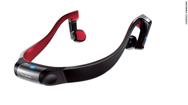 <a href='http://shop.panasonic.com/shop/model/RP-BTGS10-K' target='_blank'><strong>Panasonic</strong> </a>are among the big brands also releasing bone conduction headphones this year. They reckon their BTGS10 will work for TV watchers who don't want to disturb their sleeping significant other.