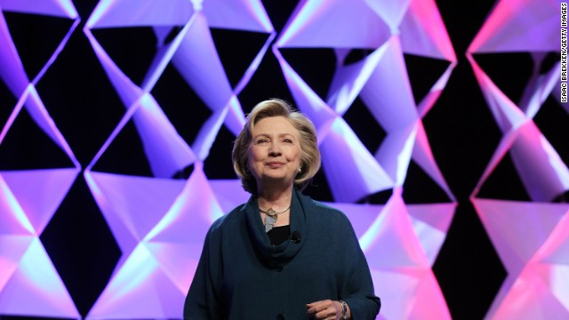 Hillary Clinton on releasing medical records: 'I would do what other candidates have done'