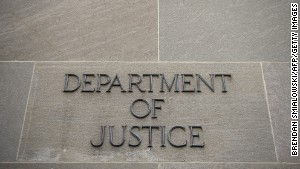 The Justice Department\'s policy will apply to the FBI, ATF, DEA and U.S. Marshals Service.