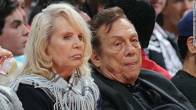 Donald Sterling se retracta y rechaza venta de los Clippers