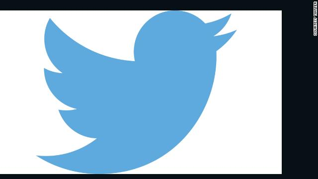 The original version of Twitter's bird mascot, instantly recognizable to the site's millions of users, was purchased from a stock photo site for less than $6. The logo got a more streamlined makeover in 2012.