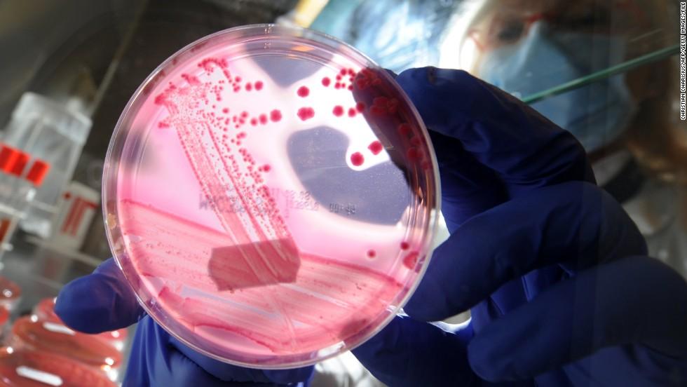 Nanobots en tu sangre