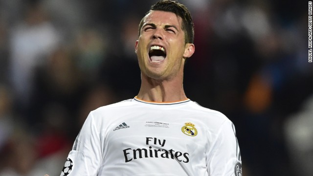 "Cristiano Ronaldo helped Real Madrid win ""La Decima"" last season -- the club's 10th triumph in Europe's premier competition. No side has retained the Champions League title since its change in format in 1992."