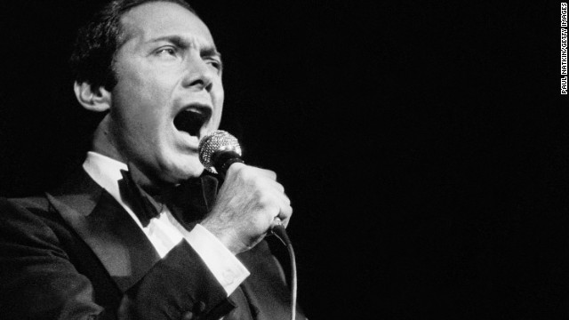 "Paul Anka hit No. 1 in late August with ""(You're) Having My Baby,"" a song that won a 2006 CNN.com survey of the worst songs of all time. What a lovely way to say how much you love me, indeed."
