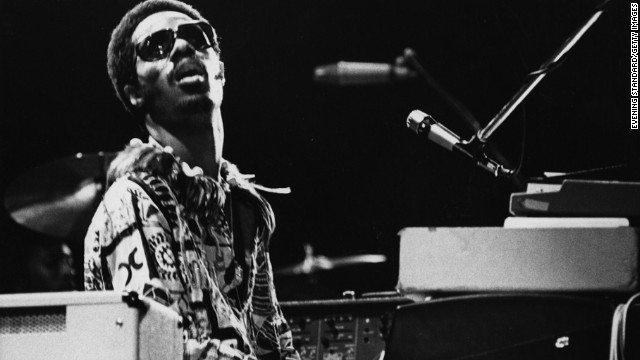 "But 1974's music wasn't all bad -- far from it. Stevie Wonder was at his peak. In 1974 he put out the Grammy-winning ""Fulfillingness' First Finale"" album and hit No. 1 with ""You Haven't Done Nothin'."""