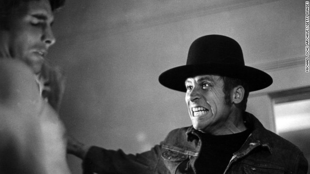 """The Trial Of Billy Jack,"" starring Tom Laughlin, was the sequel to the surprise 1971 smash ""Billy Jack."" It was even more successful at the box office than the first film and helped pioneer the idea of the wide release."