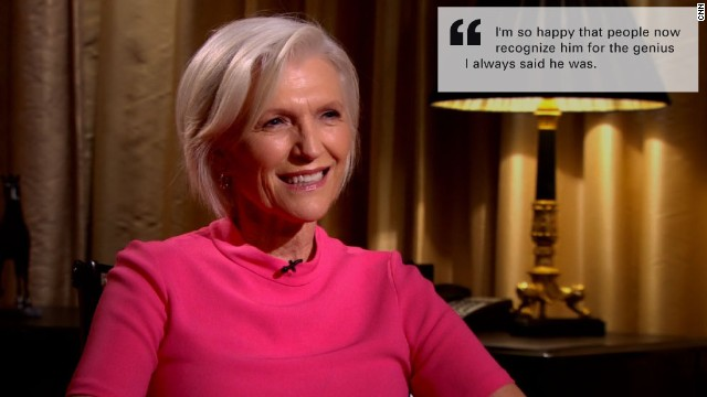 Maye Musk, mother of business magnate Elon Musk, is a longtime model who runs a successful nutrition business.