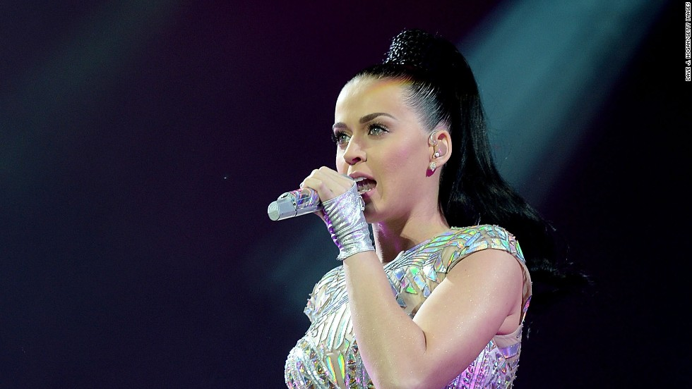 Katy Perry is reportedly going to lead the 2015 Super Bowl halftime show. Here are some of the memorable Super Bowl acts she would follow, both good and not so great.