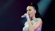 Katy Perry en el medio tiempo del Super Bowl