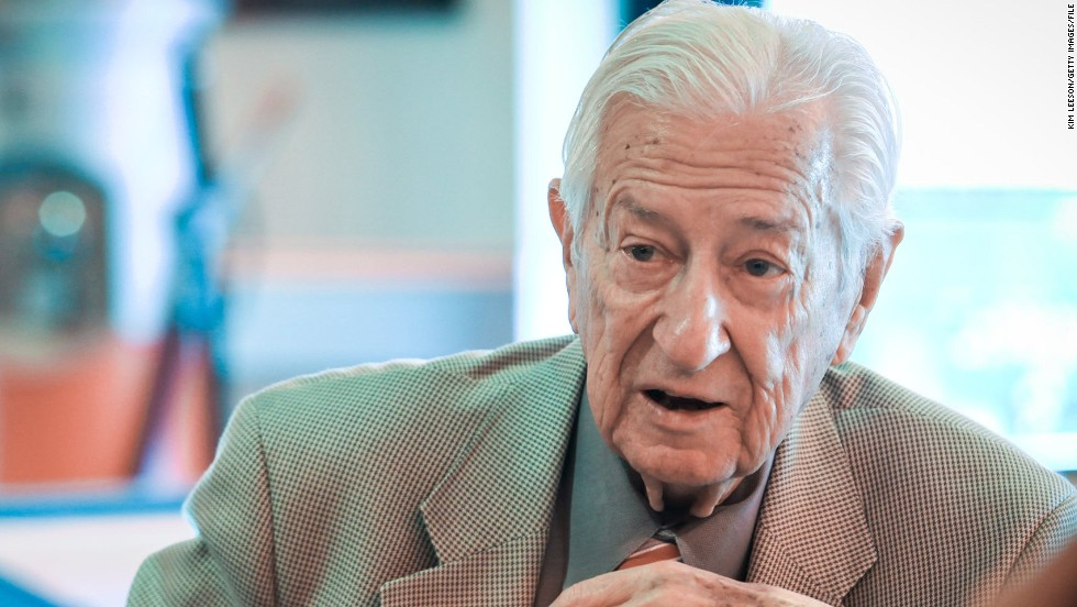 At 91, Rep. Ralph Hall of Texas is the oldest member of Congress and the fifth oldest ever. Hall lost a tough runoff battle in Texas on Tuesday, making the Republican the first incumbent member of Congress to go down in defeat this primary season.