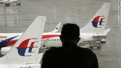 MH370: Is Inmarsat right?