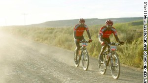 How to make it as a top cyclist