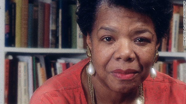 "Maya Angelou, a renowned poet, novelist and actress best known for her book ""I Know Why the Caged Bird Sings,"" has died at the age of 86, according to her litera"