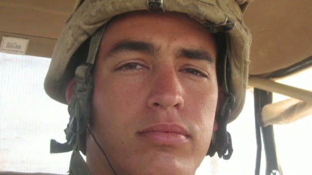 The Tahmooressi Case