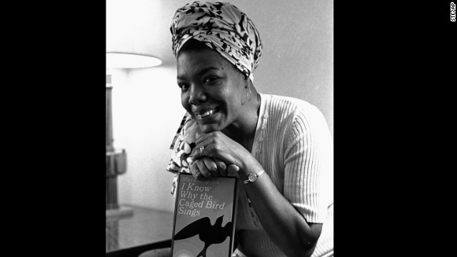 <a href='http://ift.tt/1wl6RUV' target='_blank'>Maya Angelou</a>, a renowned poet, novelist and actress, died at the age of 86, her literary agent said on May 28. Angelou was also a professor, singer and dancer whose work spanned several generations.
