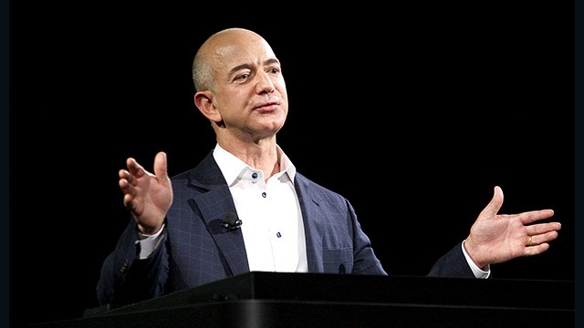 Amazon-Hachette feud: No end in sight