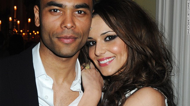 "British ""X-Factor"" judge Cheryl Fernandez-Versini made headlines as then-girlfriend (and later wife) of England player Ashley Cole during the 2006 World Cup. ""These WAGs were out buying beautiful clothes, they all looked stunning, they're by hotel pools drinking cocktails, running up enormous bar bills,"" said Kervin. ""I think part of everybody who watched it thought 'how marvelous.'"""