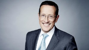 The latest updates from Richard Quest