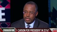 Ben Carson qualified to be President?