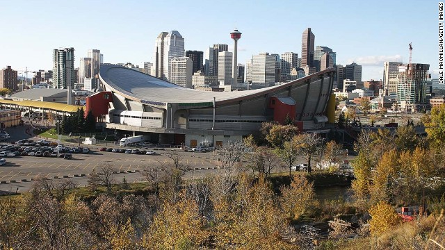 Calgary is one of the fastest growing cities in the world. As the sixth most liveable city, it's one of three Canadian cities to make the list.