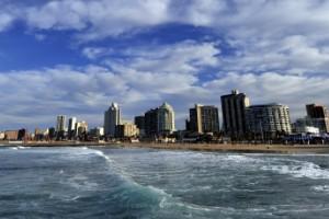 Durban, Sudáfrica